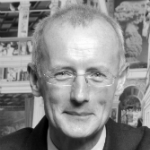 Stephen Marston Trustee Gloucester Culture Trust